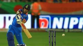 Asia Cup 2018: Wanted consistency and elegance at the same time: Shikhar Dhawan