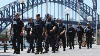 India vs Australia 2nd Test at Brisbane: Security beefed up after Sydney hostage crisis