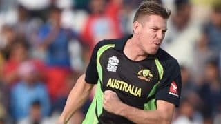 James Faulkner's 5-for helps Australia knock Pakistan out of T20 World Cup 2016