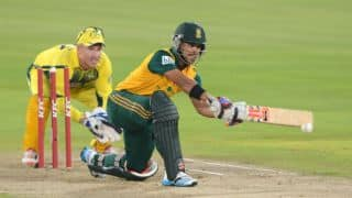 Live Scorecard: Australia vs South Africa, 1st T20I at Adelaide