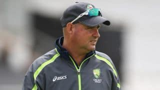After losing first game against West Indies game, it was almost impossible to get back on net run rate, says Mickey Arthur