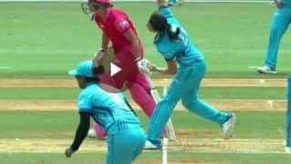 Women IPL: Umpiring was in question during Supernovas, Trailblazers tie