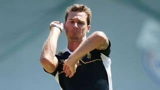 I haven't saved myself just to take one more wicket than Shaun Pollock: Dale Steyn