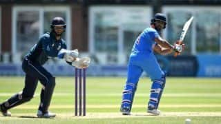 Rishabh Pant: If you do well, you will get the chance to play for country