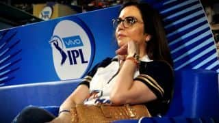 VIDEO: मुंबई इंडियंस की लगातार जीत के पीछे नीता अंबानी की प्रार्थना !
