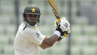 Live Cricket Scorecard, Bangladesh vs Pakistan 2015: 2nd Test at Dhaka, Day 3