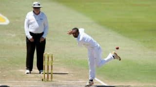 India vs South Africa 2nd Test, Day 5: Ajinkya Rahane keeps India's hopes alive; score 197/8