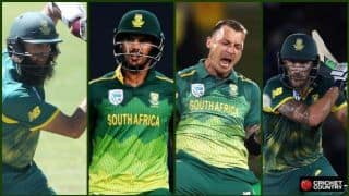 South Africa World Cup squad: Likely team to be picked by CSA selectors