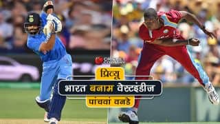 ndia vs West Indies, 5t ODI preview: Visitors look to seal series in final ODI