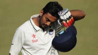 A 'happy' KL Rahul recalls the 'painful' rehab days
