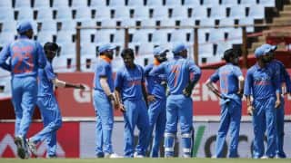 India showed their capabilities in ODIs vs South Africa, points out Syed Kirmani