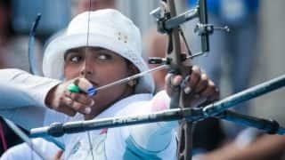 Archery World Cup 2016: Atanu Das, Deepika Kumari in final