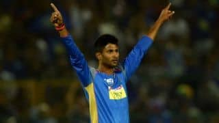 RR batsmen prepared to tackle SRH's powerful bowling, says Gowtham