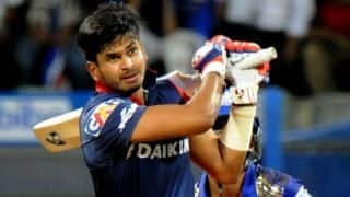 Shreyas Iyer to lead India A teams in UK