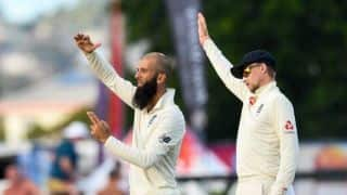 West Indies bowled fantastically well: Moeen Ali