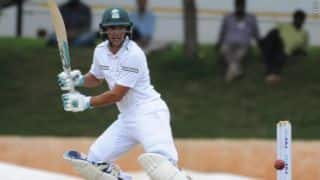 South Africa call-up Zubayr Hamza, recall Duanne Olivier for Pakistan Tests