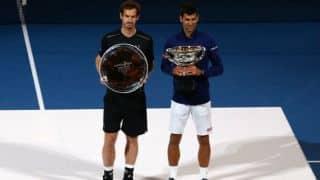 Davis Cup: Novak Djokovic, Andy Murray could set up quarter-final showdown