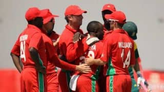 Afghanistan vs Zimbabwe 2015-16, Live Cricket Streaming on Neo Prime: 1st T20I at Sharjah