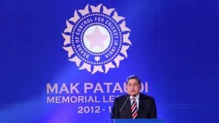 BCCI likely to approach Registrar of Societies for AGM postponement