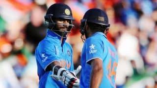 टीम इंडिया ने टॉस जीता, पहले बल्लेबाजी का फैसला, हुए 3 बदलाव