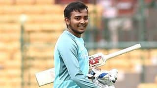 "NCA COO dodges questions on Prithvi Shaw""s stint at academy post ban"