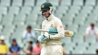 Australia will fight to save the Test: Peter Handscomb