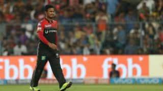 IPL 2017: Negi blames batting collapse as reason for defeat against KKR