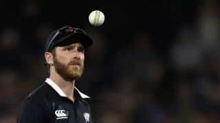 लगातार तीसरी हार के बाद बोले विलियमसन- और प्रतिस्पर्धी क्रिकेट खेलनी चाहिए थी
