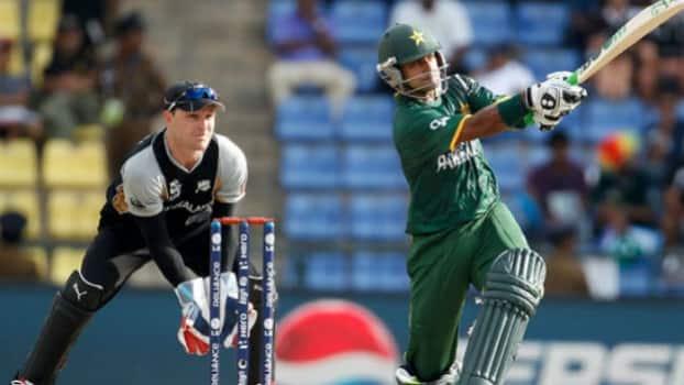 Live Cricket Score, Pakistan vs New Zealand, 1st ODI at Dubai: Pakistan win by 3 wickets