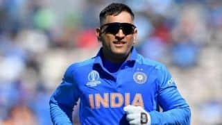 MS Dhoni still has cricket left in him, still fit enough to play international cricket: Childhood coach