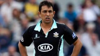 Azhar Mahmood appointed player-coach for Surrey