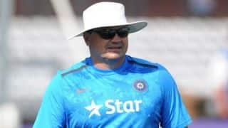 Joe Dawes denies citing 'language barrier' reason for losing India coaching job