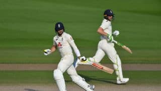 England vs Pakistan 2020, Manchester Test: Jos Buttler And Chris Woakes' Batting Heroics Lead ENG Home