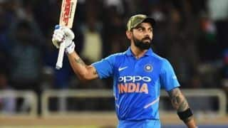VIDEO – Kohli's constant quest for excellence an example for youngsters: Bangar