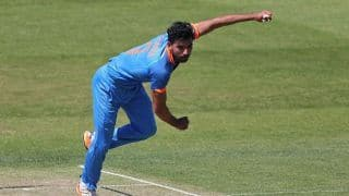 Asia Cup, Toss report: Debut for Chahar, Dhoni back in charge as Afghanistan bat