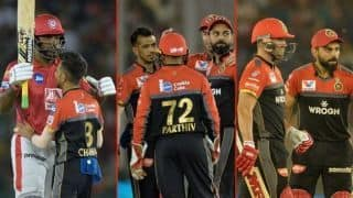 IPL 2019, KXIP vs RCB: Middle-overs choke, Punjab's sloppy fielding and other talking points