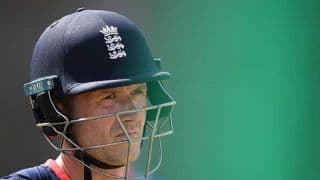 2nd Test: England drop Keaton Jennings, uncapped Joe Denly to debut