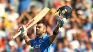 When Virat Kohli promised Wasim Akram that he will score 2 centuries in Australia