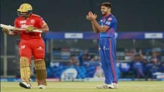 आईपीएल 2021 में किए प्रदर्शन से काफी आत्मविश्वास मिला: आवेश खान