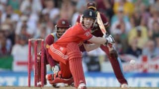 Live Cricket Score: West Indies vs England 2nd T20I at Barbados