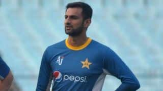 Former Players feels Shoaib Malik's Career as Good as Over