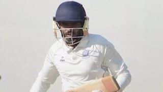 Srikar Bharat's 105 puts India A in command against Australia A