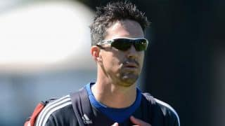Surrey keen on signing up Kevin Pietersen