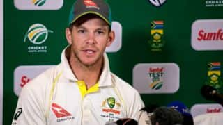Tim Paine: Forgotten, almost retirement to Australia's 46th Test captain