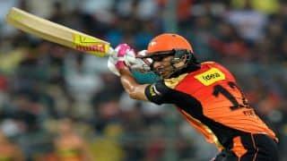 Yuvraj Singh: SRH's unsung hero in IPL 2016