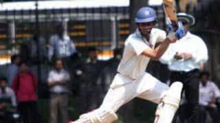 Mumbai T20 League: Siddhesh Lad excited to represent Shivaji Park Lions