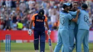 India vs England: Waqar Younis raised doubt on Sportsmanship of Indian players