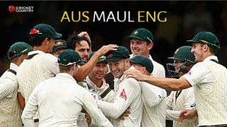 Australia end Day Two in command against England in 2nd Ashes 2015 Test at Lord's