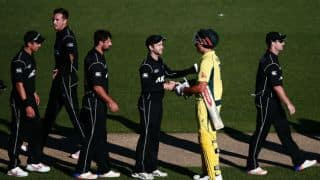 New Zealand vs Australia Chappell-Hadlee Trophy 2017, 3rd ODI: Likely XIs for the series decider
