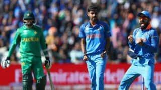 भारत-पाकिस्तान विश्व कप मैच टिकट के लिए मिले 4 लाख से ज्यादा आवेदन